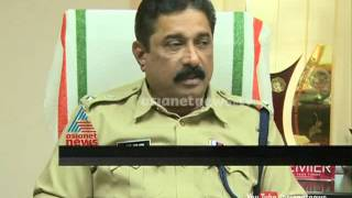 Murder case accused on police custody :FIR 3rd Dec 2014
