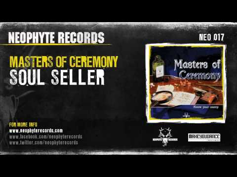 Masters Of Ceremony - Soul Seller