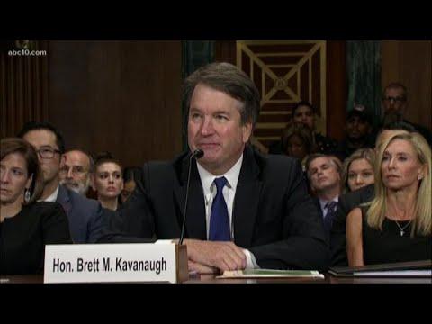 American Bar Association calls for halt to Kavanaugh confirmation until FBI investigates