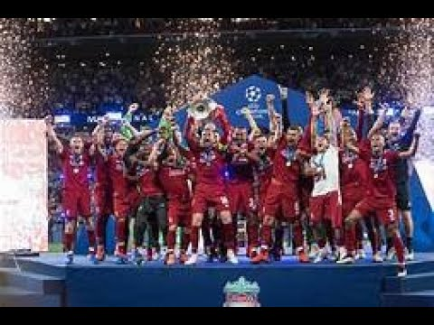 In Madrid, we've won it 6 times