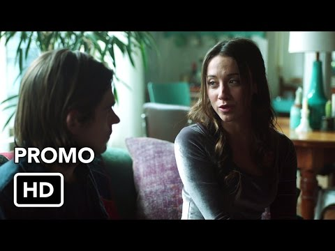 """The Magicians 1x12 Promo """"Thirty-Nine Graves"""" (HD)"""
