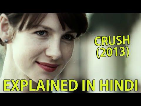 Crush Movie (2013) : EXPLAINED IN HINDI