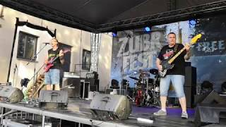 Video NOTOREST - FAUST, Zubrfest 2019