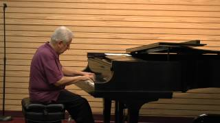 Watch Live music of Debussy Preludes Book 1