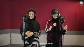"Jom layan lagu terbaru dari Heliza helmi dan Hazwani Helmi yang berjudul ""Meriahnya Hari Raya"" THR GegarWebsite: http://gegar.fm Facebook: https://www.facebook.com/THRGEGARTwitter: https://twitter.com/THR_GEGARYouTube: https://www.youtube.com/THRGEGAR1Instagram: https://www.instagram.com/thrgegar"