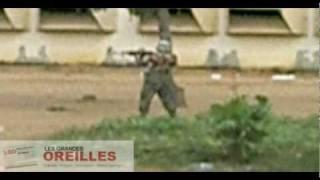 Video Mutinerie, exactions et tortures à la prison d'Abidjan MP3, 3GP, MP4, WEBM, AVI, FLV Mei 2017