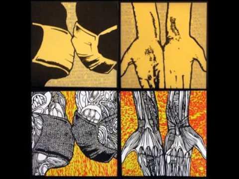 Iron Lung / Hatred Surge - Broken • A Collaboration 7