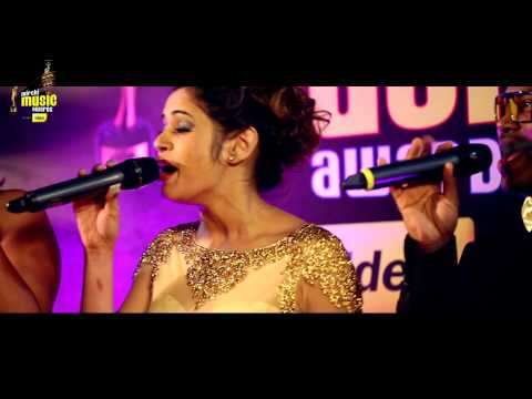 "Download Shalmali Kholgade sings Lat Lag Gayi in ""A Cappella"" style at #MMAwards Red Carpet hd file 3gp hd mp4 download videos"