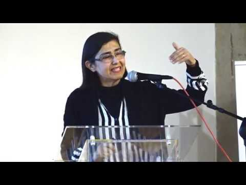 Charla 1, Dra. Valeria Rojas   Agrupación TEAbrazo   Puerto Varas