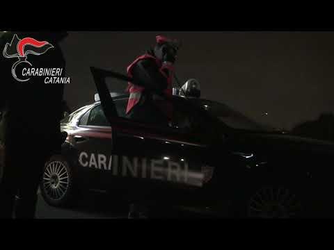 La mafia delle scommesse: il video dei carabinieri