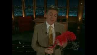 Video Late Late Show with Craig Ferguson 12/10/2008 Alfred Molina, Tokyo Police Club MP3, 3GP, MP4, WEBM, AVI, FLV Juni 2018