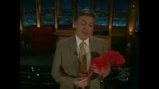 Video Late Late Show with Craig Ferguson 12/10/2008 Alfred Molina, Tokyo Police Club MP3, 3GP, MP4, WEBM, AVI, FLV Agustus 2018