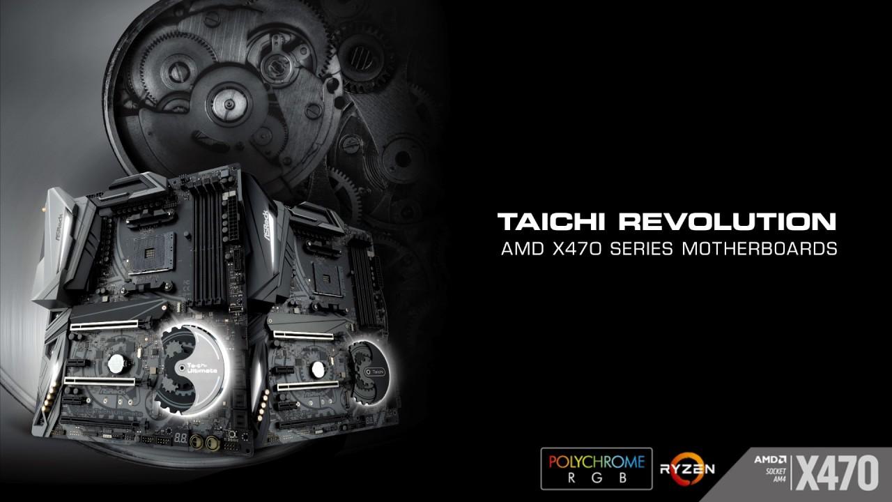 Taichi Revolution YouTube