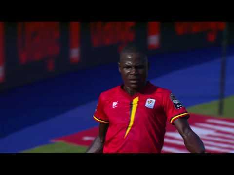 RD Congo 0-2 Uganda