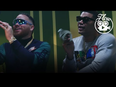 D.OZi & Miky Woodz - Vamos Pa' Encimota (Video Oficial)
