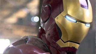 ACDC Thunderstruck (Iron Man)