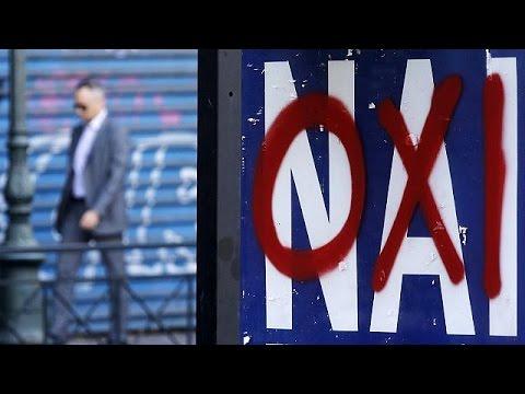 Δημοσκόπηση της ALCO δίνει μικρό προβάδισμα στο «ναι»