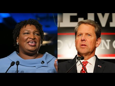 RIGGED: Voter Suppression Really May Hand Georgia To The GOP