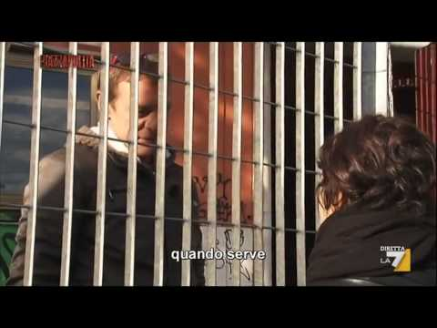 il business dei campi rom: mafia capitale, una vergogna italiana