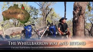Mareeba Australia  city images : Cycle Touring North-East Australia, Mareeba - Chillagoe - Mareeba
