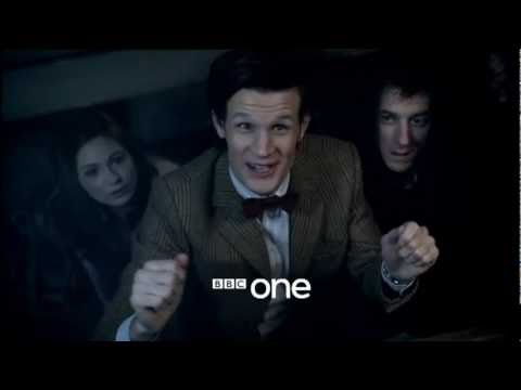 Doctor Who - Series 6, Episode 3: The Curse of the Black Spot - Trailer [SUBTITLED]