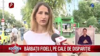 Prima TV - Alexandru Plesea (26.08.2016)
