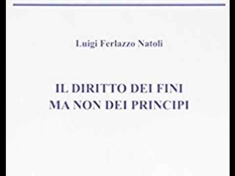 Patti. Presentato il libro di Luigi Ferlazzo Natoli.