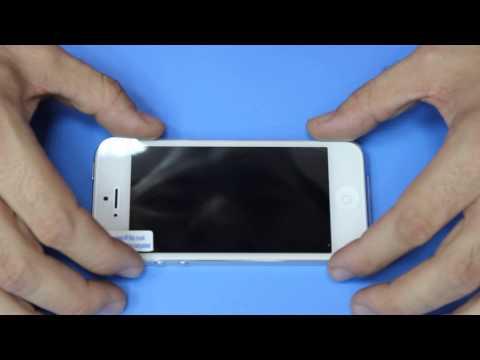 Как наклеить пленку на смартфон самому
