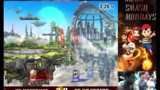 Mega Smash Moments! #1