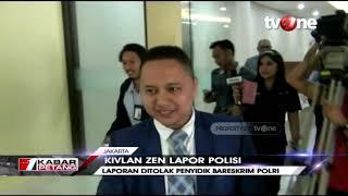 Video Polisi Tolak Laporan Kivlan Zein MP3, 3GP, MP4, WEBM, AVI, FLV Juni 2019