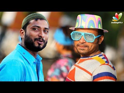 Soubin-Shahir-Turns-Director-For-Anwar-Rasheed-Entertainment-Hot-Malayalam-Cinema-News