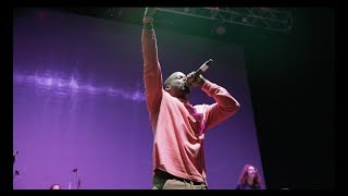 JAY ROCK - THE BIG REDEMPTION TOUR (EP 01)