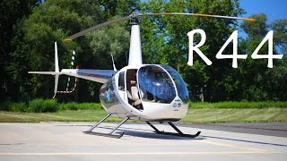 Download Lagu Robinson R44 Raven detailed helicopter review and flight Mp3
