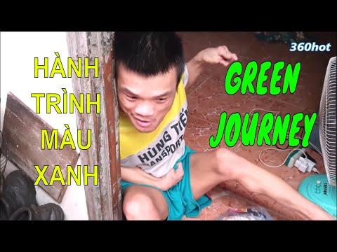 Green Journey - Hành Trình Màu Xanh