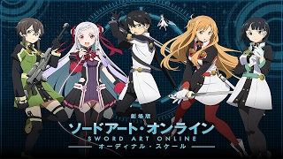 Video Sword Art Online the Movie: Ordinal Scale - Vocal OST Collection MP3, 3GP, MP4, WEBM, AVI, FLV Desember 2017