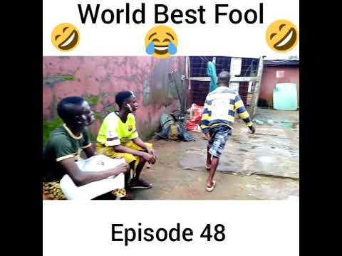 World Best Fool!!! (Starlite comedy-episode 48) (mark angel comedy) (real house of comedy) (YouTube)