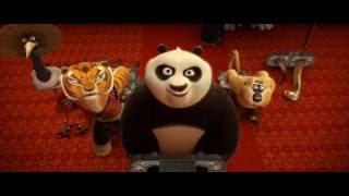 Kung Fu Panda 2 (2011) | Türkçe Dublajlı Fragman