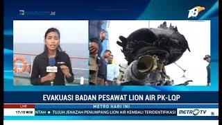 Video Rusaknya Roda Kedua Lion Air yang Ditemukan Tim SAR MP3, 3GP, MP4, WEBM, AVI, FLV November 2018