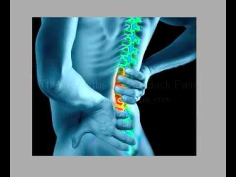12 Myths of Low Back Pain - Orthotic Shoes Myth 4