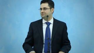 Serviciu Divin Miercuri 24.12.2014 PM – Daniel Movilă: Vestea Bună
