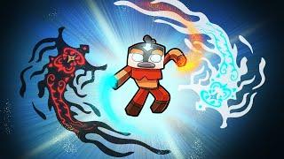 Avatar - Master of the SPIRITS! (Minecraft Roleplay)