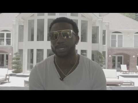 """Gucci Mane Talks """"Wasted"""" Music Video featuring Plies"""
