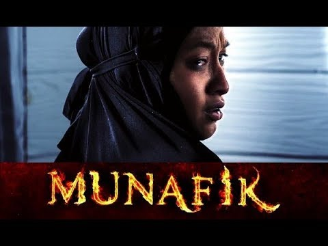 Film Paling Seram - Munafik (Full Movie)