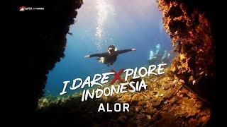 Video #IDareXploreIndonesia - Alor MP3, 3GP, MP4, WEBM, AVI, FLV Oktober 2018