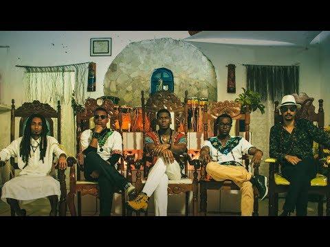 Banda Duppy lança clipe de 'A Cura'