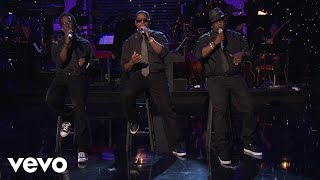"Boyz II Men perform ""One More Dance"" live on the MDA Telethon.http://vevo.ly/s3jcLl"