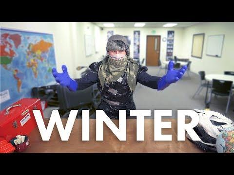 Winter Gear Hacks for the Adventure Motorcyclist