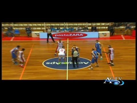 Basket, niente da fare per la Fortitudo che perde contro il Trieste