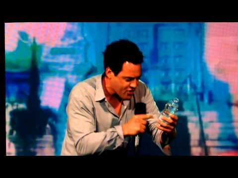Orny Adams - Too many people - Warning Labels - Germs