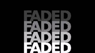 alan walker - faded ( mm project extended remix )